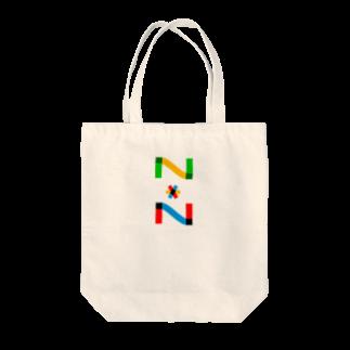 marikiroのZZ initial Tote bags