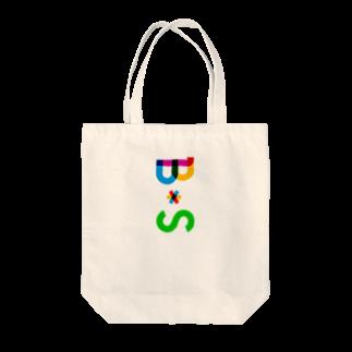 marikiroのBS initial Tote bags