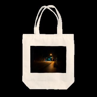 miyakekohsukeの御幸 Tote bags