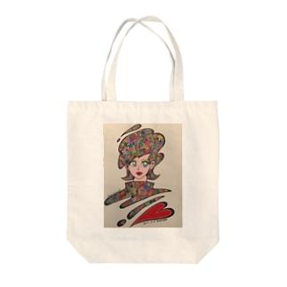 2001.3.11 TOHOKU Tote bags