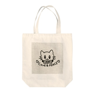 Love cat vol.7 Tote bags