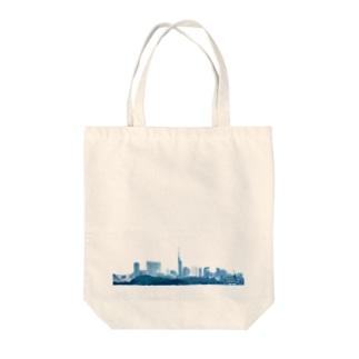 ご当地グッズ 福岡 Tote Bag