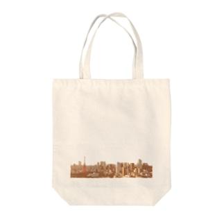 ご当地グッズ 東京 Tote Bag