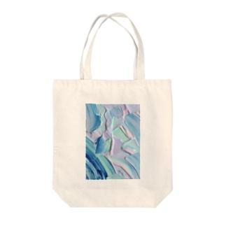 玻璃トート Tote bags