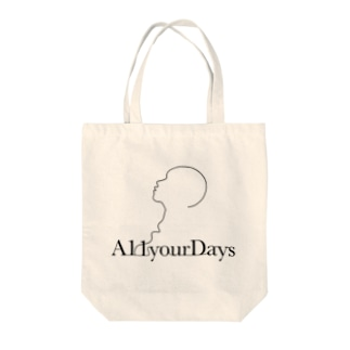 A11yourDays トートバッグ Tote bags