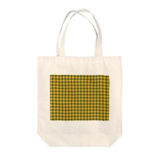 カジュアルオータムさんのTシャツ Tote bags