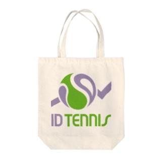 ID TENNIS Tote Bag