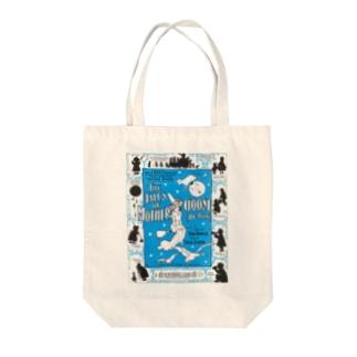 マザーグースの演奏会 Tote bags