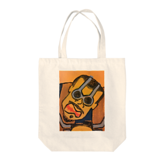 IORIの全開親父 Tote bags