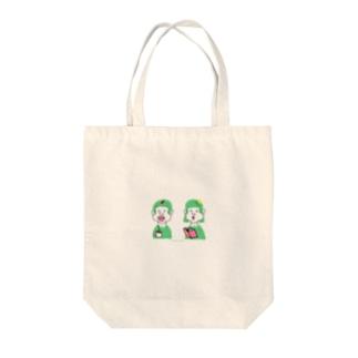 ココシバのココシバ×ARASHI Tote bags