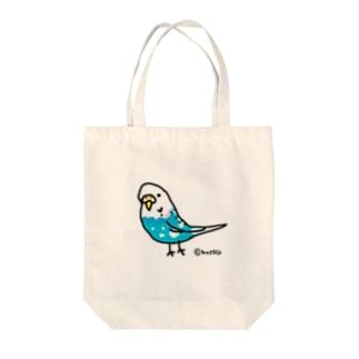 ユキちゃん Tote bags