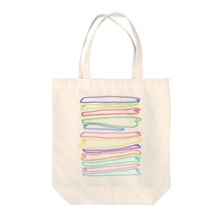 へび Tote bags