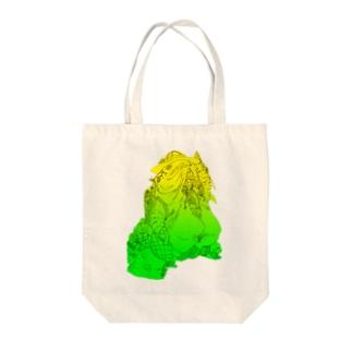 改造小学生 ver.1.20 Tote bags