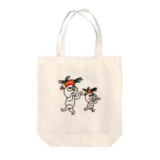 収穫祭 Tote bags