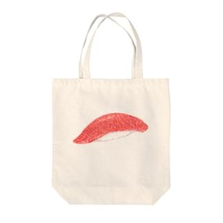 お寿司トート Tote bags