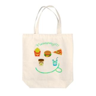 YUMMY!!! Tote Bag