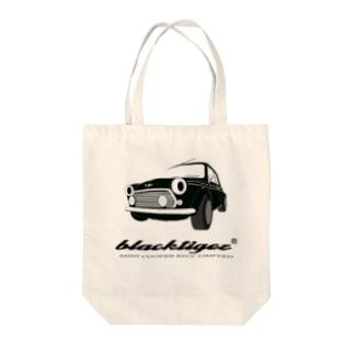 MINI BLACKTIGER  LTD  Tote bags