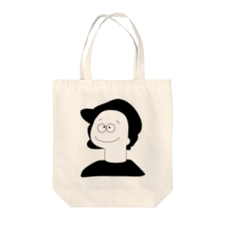 chillyman Tote bags