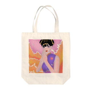 🌊 Tote bags