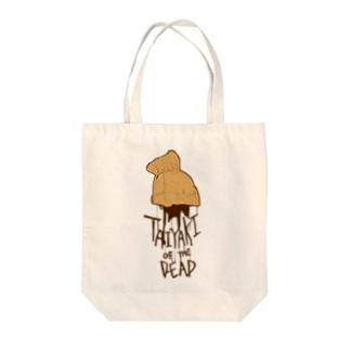 たいやき Tote bags