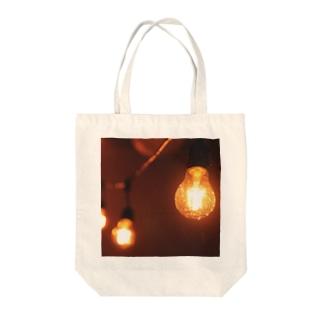 電球To-To#2 Tote bags