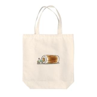 MRI(ちくわ) Tote Bag