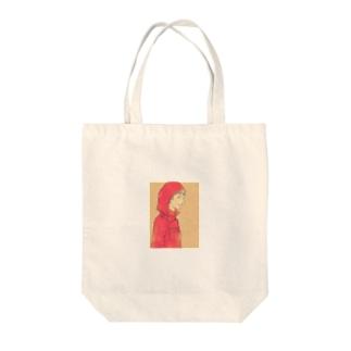 RIST スマホケース Tote bags