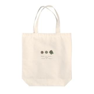 多肉植物トート Tote bags