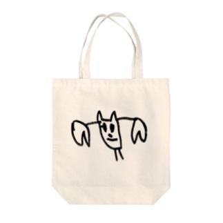かに Tote Bag