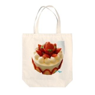 Happy birthday! Tote bags