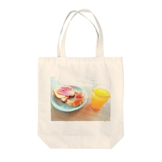 ¡Que tengan un buen día! (良い1日を!) Tote bags