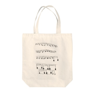 goods by amara Tote bags