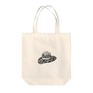 帽子 Tote bags