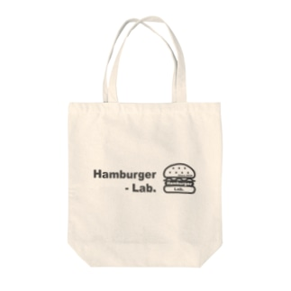 Hambuger Lab. 2 Tote bags