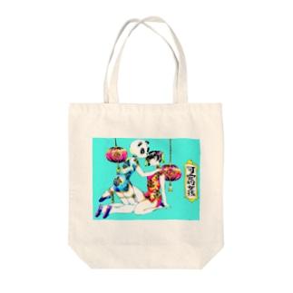 チャイナ Tote bags
