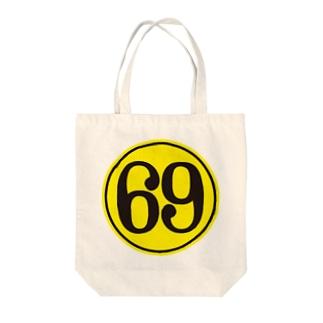 69 Tote bags