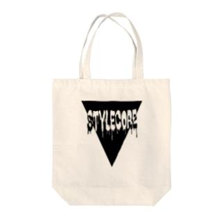 (STYLECORE-su01) Tote bags