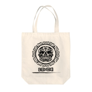 esoteric mko Tote bags