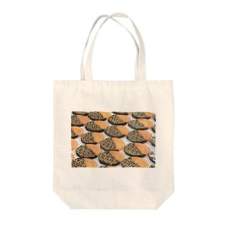 オランジェット Tote bags