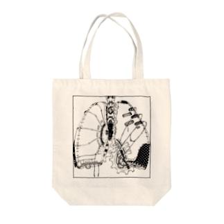 人工呼吸機 Tote bags