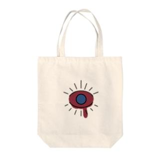 血涙 Tote bags