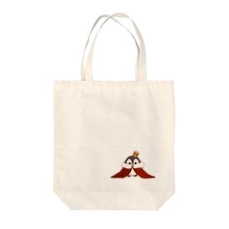 ぺんぎん王子 Tote Bag