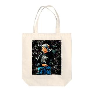 JewelSaviorFREE Tote bags