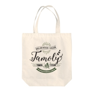 Tamoly!! Tote bags