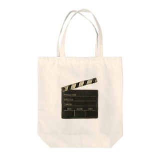 movies Tote bags