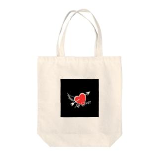 AllOver Tote bags