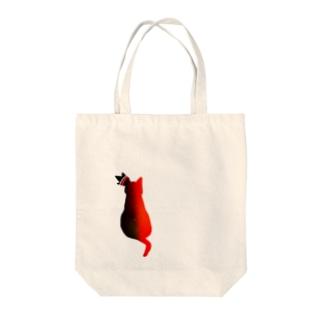 不動峰イメージ Tote bags