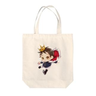 びんて~じna僕ちゃんトート(ゝω・ ) Tote bags