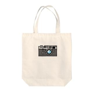 DOT_M3 Tote bags