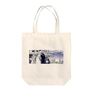 窪田友紀子・高純度グッズ Tote bags